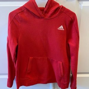 ADIDAS - youth boys 14-16 L sweatshirt- New!